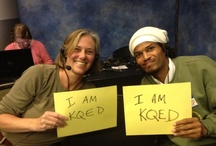 #IamKQED / Are you KQED? Share your pictures at www.kqed.org/iamkqed. / by KQED