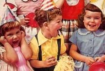 Celebrations: Happy Birthday! / by Heidi Fetters