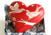 I Love Valentine's Day / by Liz Rascher
