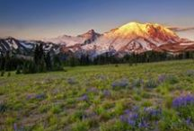 America's most stunning national parks / At least some of America's breathtaking national parks will be added to your bucket list.