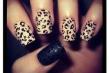 Nails / by Christy Padgett