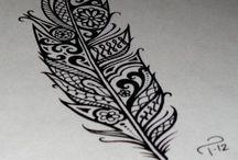 tattoo / by Mikayla Bassett