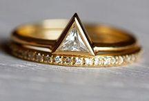 jewelry. / by Mikayla Bassett