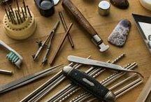 Jeweller's Bench