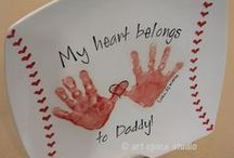 Father's Day / by Christy Padgett
