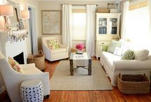 Family Room decor / by Jill Ligon