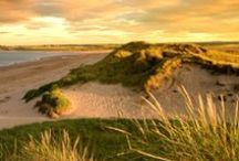 The UK's best beaches / You might be surprised by the beauty and splendor of these UK beaches.
