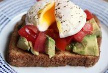 Breakfasts / by Alexandra Kirsch