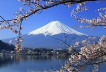 Japan / by Rough Guides