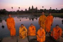 Cambodia / by Rough Guides