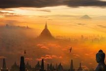 Indonesia / by Rough Guides
