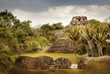 Belize / by Rough Guides