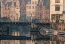 Belgium / by Rough Guides