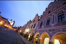 Czech Republic / by Rough Guides