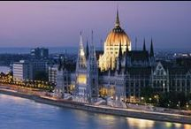Hungary / by Rough Guides