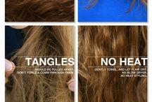 Hair / by Melissa Garcia