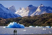 Chile / by Rough Guides