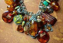 Fabulous Jewelry and Jewelry Ideas / by Debbie West Miles