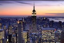Stunning cityscapes / Embrace the hustle and bustle of city life with our top-pick cityscapes.