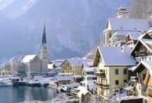 Austria / by Rough Guides