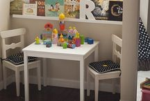 Teaching decor ideas / by Jill Ligon