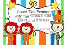 TpT Math / TpT math products I love!