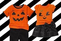 halloween | PLACE / Halloween fashion, kids' costume ideas, scary-good recipes, spook-tacular crafts for girls and boys, and Halloween fun for everyone!  / by The Children's Place