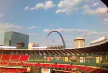 St Louis Cardinals / by Lori Klobe