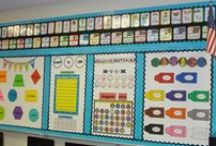 ArtEd- Classroom Decor & Organization / by Donna Staten
