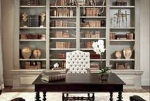Office / by Christy Padgett