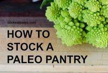 Paleo Lifestyle Essentials