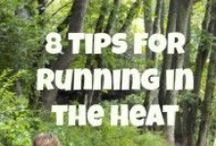 Running Tips & Tricks / This board is for runners & people who want to start running!