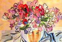 ArtEd- Raul Dufy