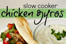 What A Crock! / Here you'll find cozy crock pot/slow cooker recipes for your busy lifestyle.
