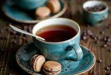 Tea Baby / My love for tea!