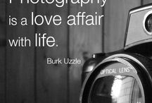 Snap! / I love photography.... These are some great quotes about one of my fave hobbies!