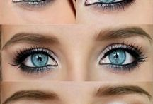 {Makeup} / by Annie Sandry