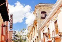 TRAVEL // Ecuador / Places to visit in Ecuador: July 2015