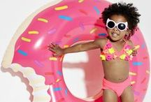vacation | PLACE / Activities, kids' summer clothing, fresh recipes, and more for some fun in the sun!  / by The Children's Place
