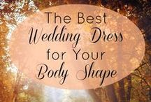 Here Comes the Bride / This board is for the blushing brides out there!