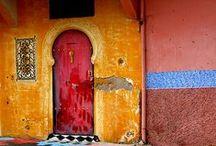 TRAVEL // Morocco / Winter 2015