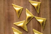 FOOD // Pasta & Noodles / Fresh, succulent pasta: is there anything better? Recipes to inspire more creative pasta & noodle dishes!