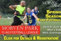 Morven Park Sports / Athletic events and leagues.