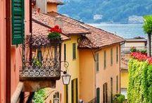 TRAVEL // Italy / Summer 2016? Pretty please?