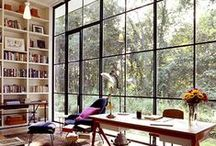 Creative Workspaces / Creative Workspaces that inspire