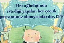 CHİLDREN'S EDUCATION