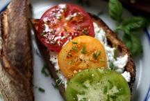 eats / by Sarah Virginia Green-Jelks