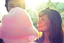 Engagement Eyecandy / Engagement picture Ideas / by Brenda Tucker