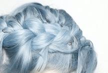 + Love is in the hair + / by Kora Lie