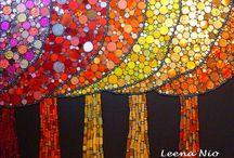Art | Mosaics / by Jan Hert Moreno